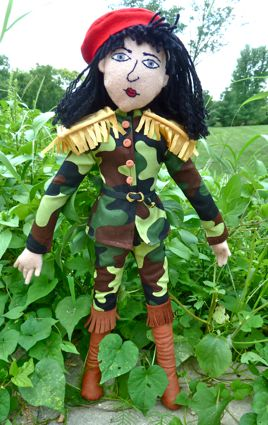 art dolls for sale